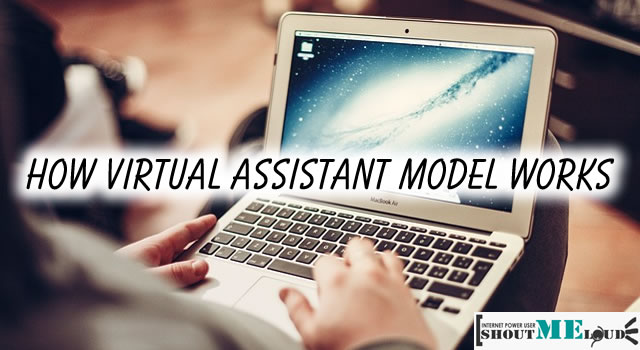 Virtual Assistant Work