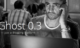 How To Install Ghost Blogging Platform On Local Computer