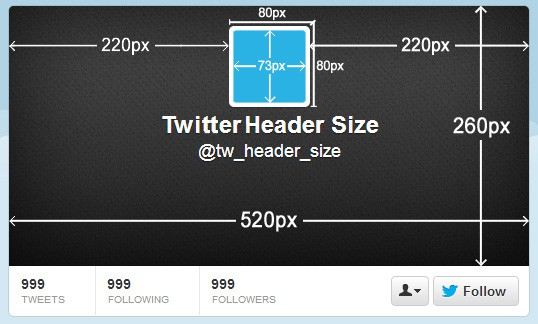 Create & Download Twitter Headers With These 5 Free Websites