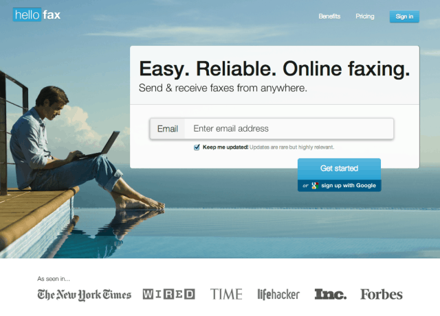 hellofax web 1 e1382968457683 5 Best Websites To Send Free Fax Online