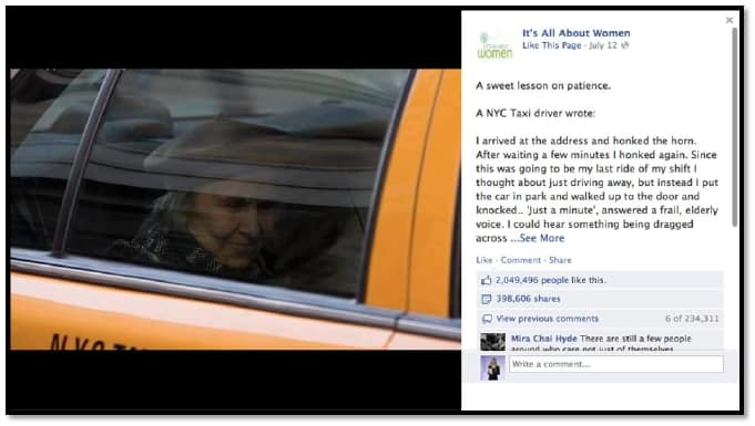 little things which count Top 21 Viral Photos On Facebook (I Bet You Didn't Know Most of them)