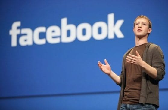 mark zuckerberg facebook 21 OMG Facts About Facebook That You Should Know