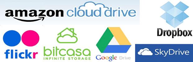 Cloud Drive Service