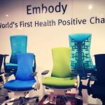 Embody Chair colors 150x150