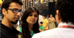 Exclusive Videos From Citibank Diwali Campaign
