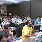 My Business Blogging Workshop At Reseller Club Hosting Summit
