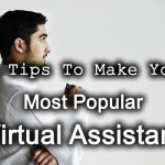 Most Popular Virtual Assistant 150x150