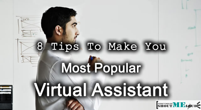 Most Popular Virtual Assistant