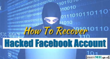 How To Recover Hacked Facebook Account and Claim your Account Back