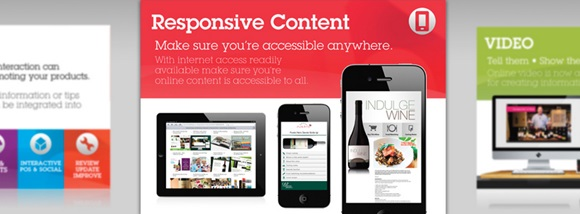 Rensponsive Contect Responsive Design & Responsive Content   Creating The Perfect Alignment