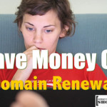 How To Save Money On Buying Or Renewing Domain Names