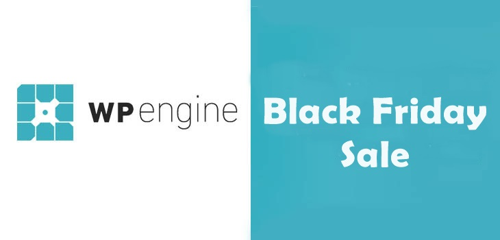 WPEngine Black Friday Offer 2015