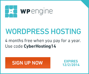WPEngine Black Friday Sale
