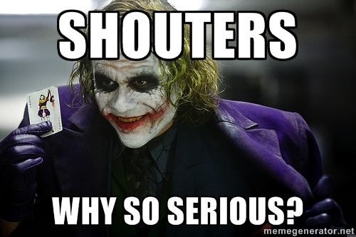 Why So Serious meme The Secret of Successful Memeography : An All Powerful Viral Marketing Tool