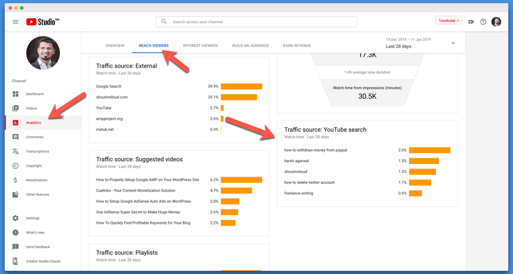 YouTube SEO: How To Rank Videos on YouTube (Optimize & Rank higher)