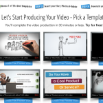 anitmated video templates 150x150