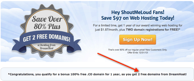 free domain with hosting How To Save Money On Buying Or Renewing Domain Names