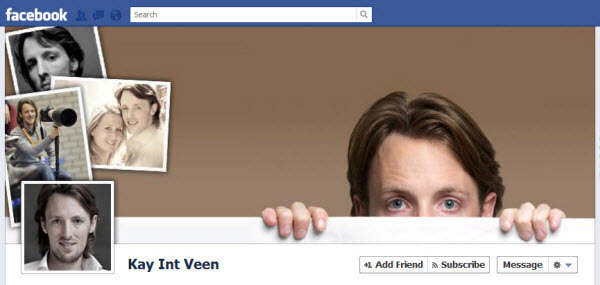 kay int veen Most Creative and Funny Facebook Profile Cover Picture Ideas