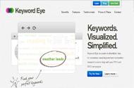 keyword eye basic