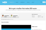 mozbar Top 50 SEO Tools For Webmasters to Fight Against Google Updates