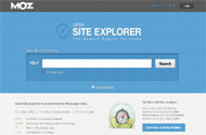 open site explorer Top 50 SEO Tools For Webmasters to Fight Against Google Updates