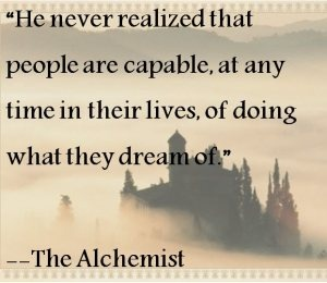 the alchemist The Must Read English Classic Books For Entrepreneurs