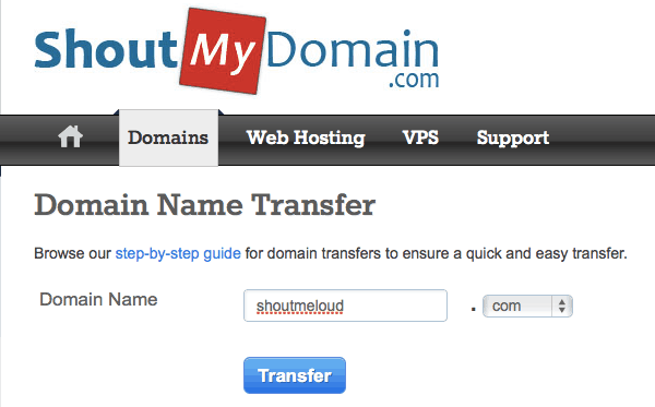 transfer domin name How To Save Money On Buying Or Renewing Domain Names