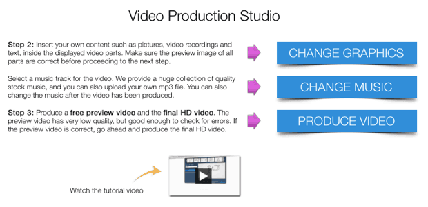 video production studio How To Create Animated Intro Video in 90 Minutes?