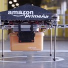 Amazon Prime Air : Drones Future of E-Comm Home Delivery