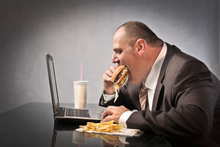 Careful what you eat 12 Incredible Tips To Have More Energy For Work
