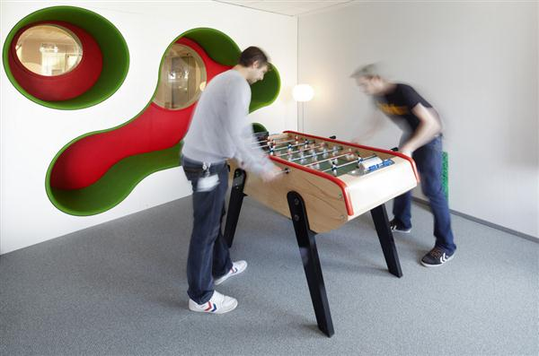 Games-at-office