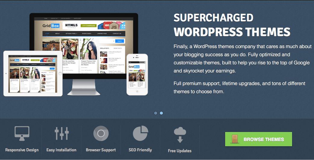 MyThemeShop Review MyThemeShop : Quality WordPress Themes in Budget