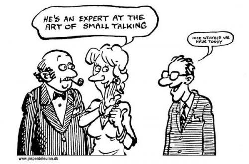 Small Talk 10 Effective Tips To Write Professional Email That Works