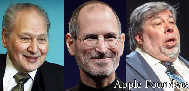 If we talk about Apple Inc., the first name that comes to mind is Steve Jobs.