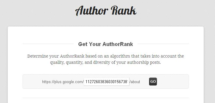 author rank A Blogger Guide To Share Something On Google Plus