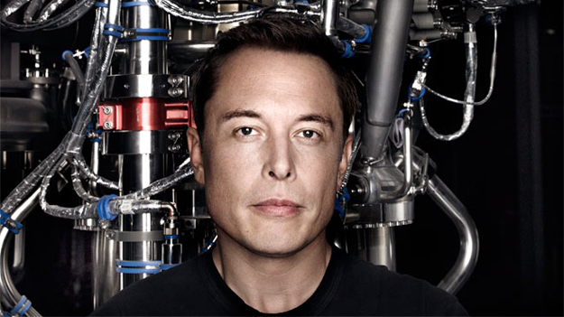 elon musk 5 Remarkable Tech Entrepreneurs You Must Know Of
