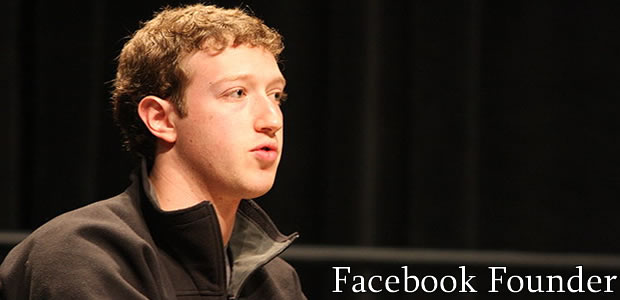 Mark Zuckerberg founded Facebook in February 2004 with a few of his college roommates and fellow Harvard University students Eduardo Saverin, Andrew McCollum, Dustin Moskovitz, and Chris Hughes.