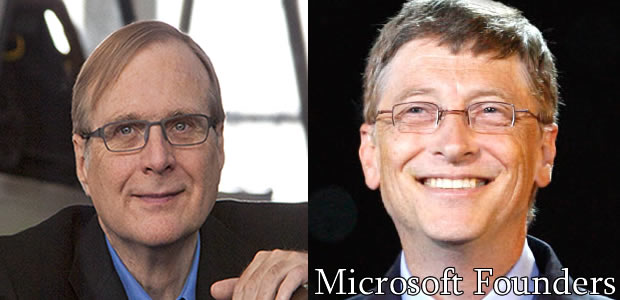 microsoft-founders