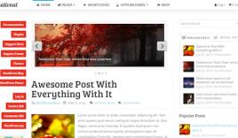MyThemeShop : Quality WordPress Themes in Budget