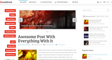 MyThemeShop : Quality WordPress Themes in Budget