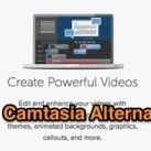 6 Best Free Alternatives to Camtasia for Mac and Windows