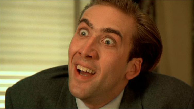 Crazy Nic Cage How To Build Your LinkedIn Profile To Get Hired