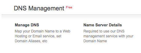 DNS management The Only Guide You Need To Setup BlogSpot Custom Domain