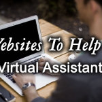5 Websites To Help You Find Virtual Assistant Jobs