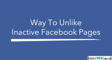 Here Is The Smartest Way To Unlike Inactive Facebook Pages