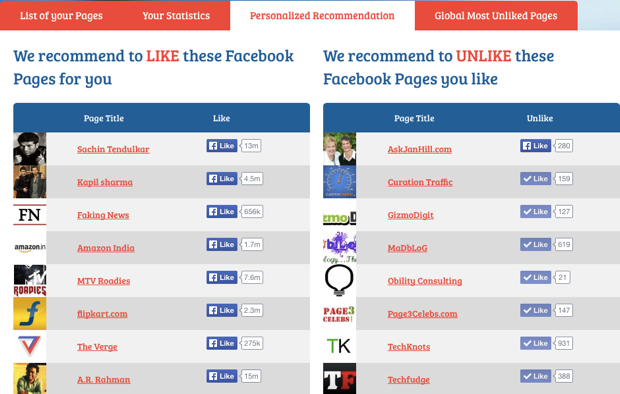 Unlike inactive Facebook pages Here Is The Smartest Way To Unlike Inactive Facebook Pages