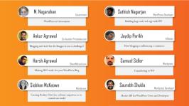 Let's Meet At WordCamp Baroda, Gujarat – 2014