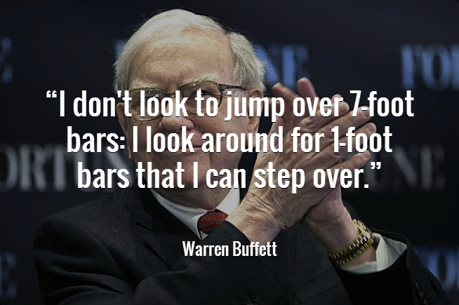 Warren Buffett Quotes 12 15 Eye Opening Quotes By Business Magnate Warren Buffett