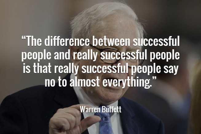Warren Buffett Quotes 13