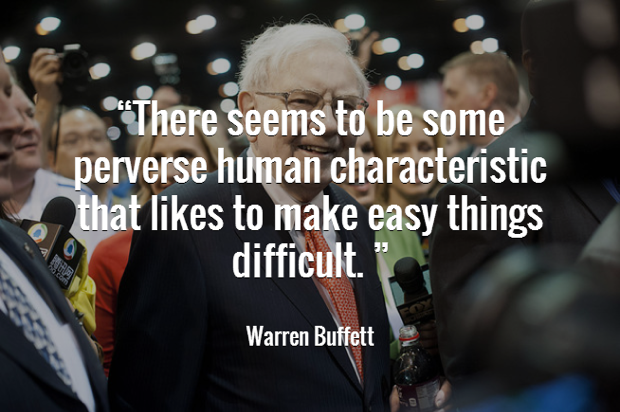 Warren Buffett Quotes 14 15 Eye Opening Quotes By Business Magnate Warren Buffett
